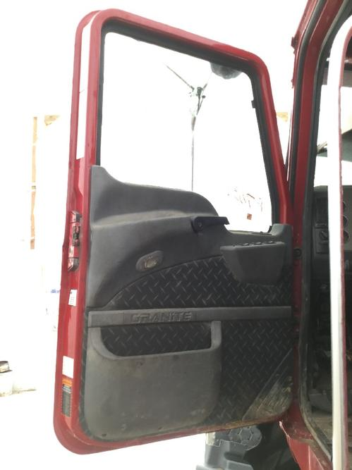 MACK 700 GU Door Assembly, Front