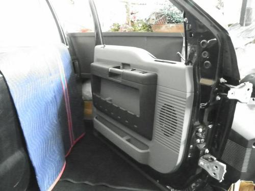 FORD F550 Door Assembly, Front