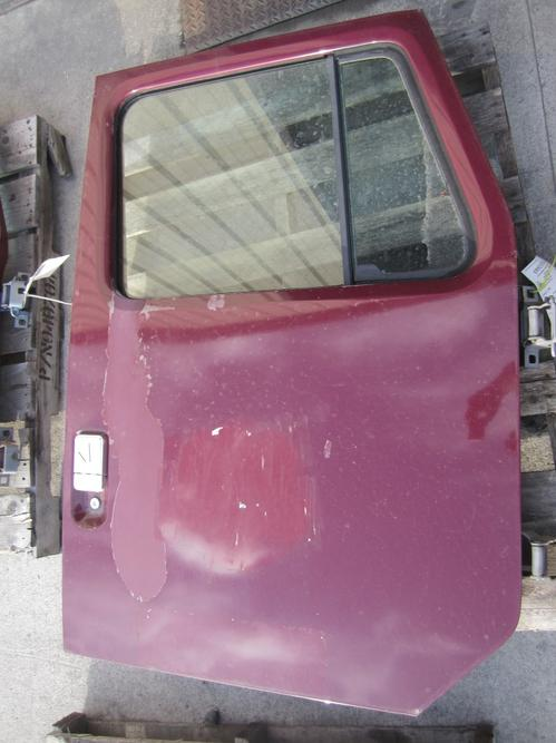INTERNATIONAL 4900 Door Assembly, Rear or Back