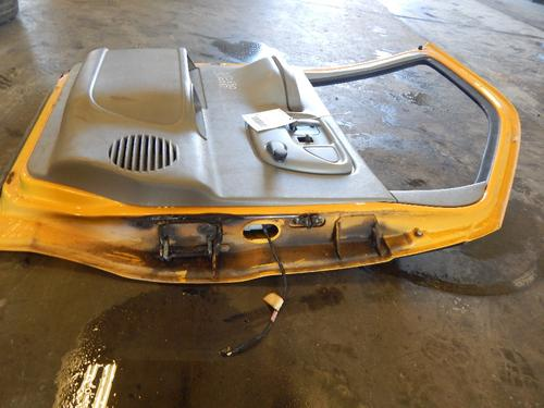 CHEVROLET C5500 Door Assembly, Rear or Back