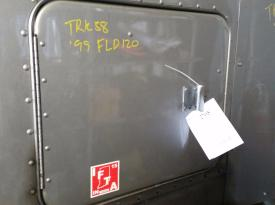 FREIGHTLINER FLD120 Door Assembly, Rear or Back