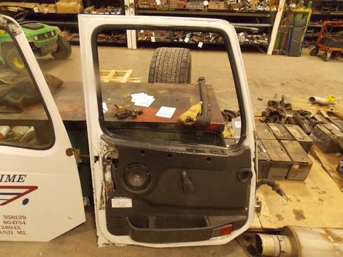 VOLVO VNM Door Assembly, Rear or Back