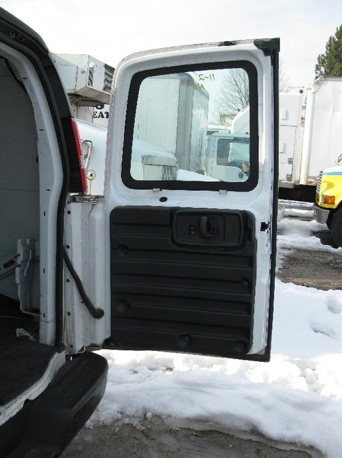 CHEVROLET CHEVROLET VAN Door Assembly, Rear or Back