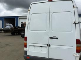 DODGE SPRINTER Door Assembly, Rear or Back