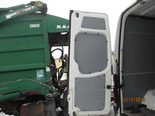 FREIGHTLINER MT35 Door Assembly, Rear or Back