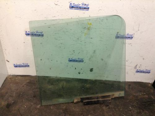 KENWORTH T800 Door Glass, Front