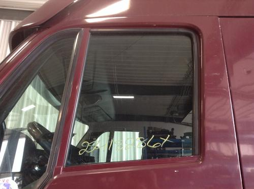KENWORTH T2000 Door Glass, Front