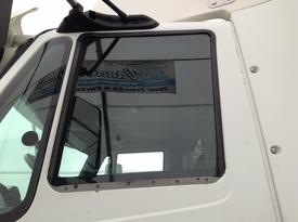 INTERNATIONAL 8600 Door Glass, Front
