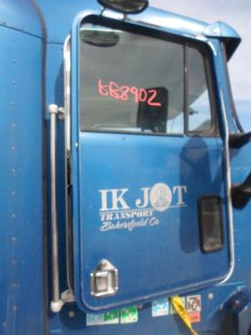 KENWORTH T600 / T800 Door Glass, Front