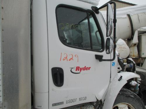 FREIGHTLINER M2 106 Door Glass, Front