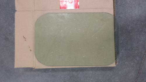 INTERNATIONAL TRUCK Door Glass, Front