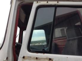 FORD LN700 Door Vent Glass, Front