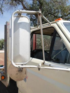FORD F-SERIES Door Vent Glass, Front