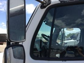 FREIGHTLINER M2 106 Door Vent Glass, Front