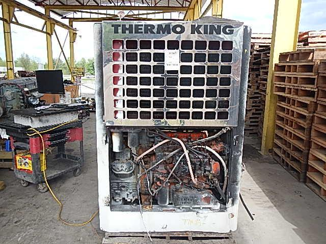 Thermoking SUPER 5200 Electrical Parts, Misc  #126628 in
