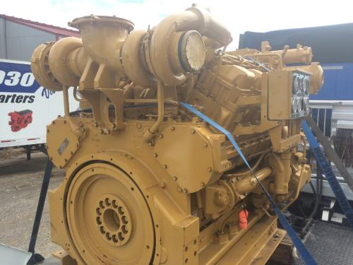 CAT 3508 Engine Assembly
