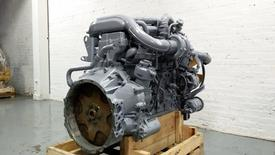 ISUZU 6HE1 Engine Assembly