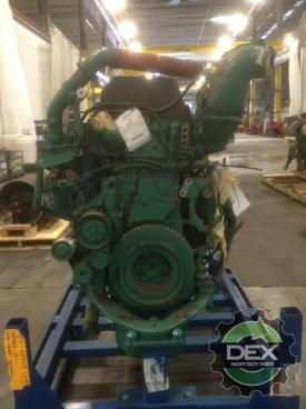 VOLVO D13F Engine Assembly