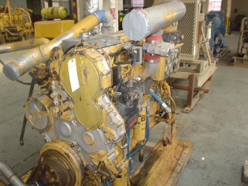 CATERPILLAR C-16 Engine Assembly