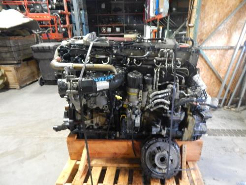 DETROIT DD-15  14.8 L Engine Assembly