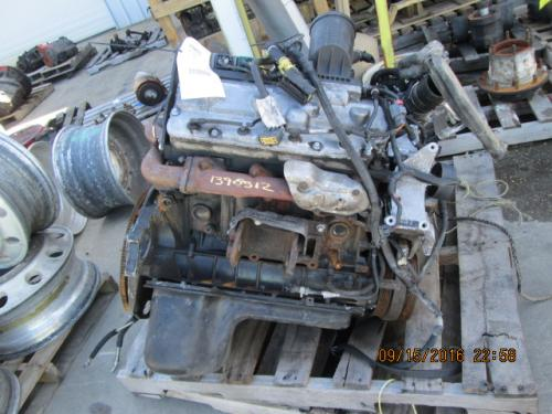 FORD 6.4L V8 DIESEL Engine Assembly
