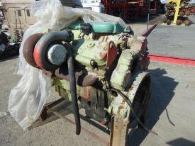 DETROIT 12V71T Engine Assembly