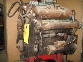 DETROIT 6V71 Engine Assembly