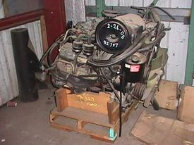 FORD 429 Engine Assembly
