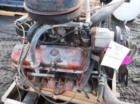 GM 454 V8 GAS Engine Assembly