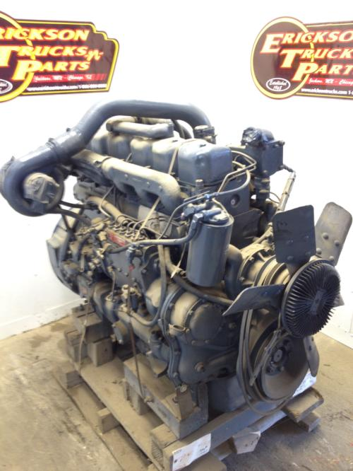 MACK MB600 Engine Assembly