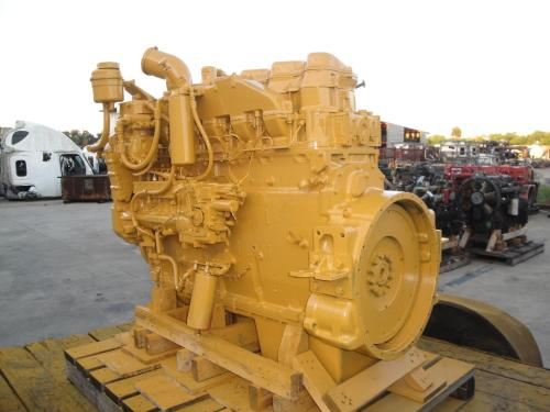 CAT 3406B-ATAAC Engine Assembly