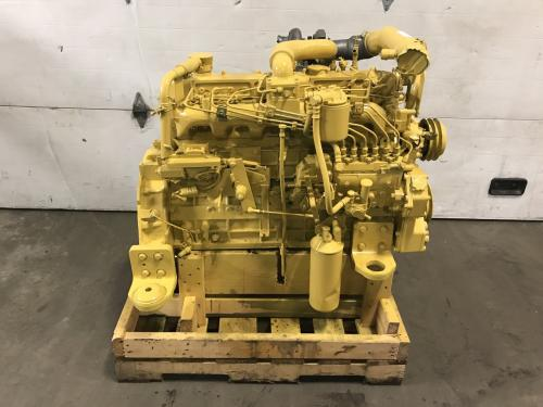 CAT S6KT Engine Assembly