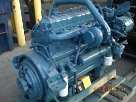 INTERNATIONAL DT-DTA360 Engine Assembly