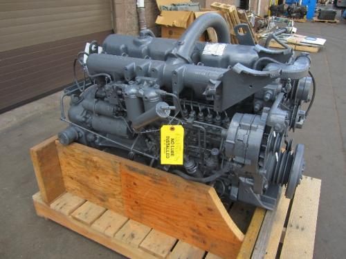 Ford 7.8 Engine Assembly