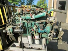 Volvo TD73EA Engine Assembly