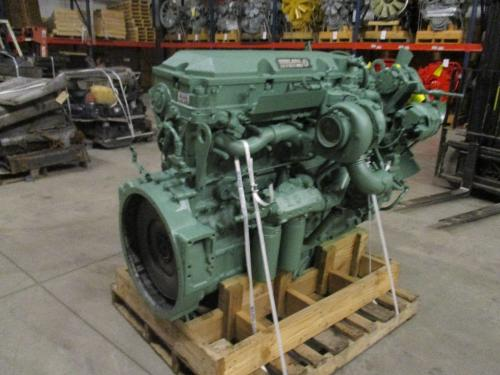 DETROIT 60 SERIES-12.7 DDC2 Engine Assembly
