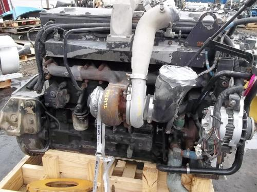 CUMMINS M11 CELECT   280-400 HP Engine Assembly