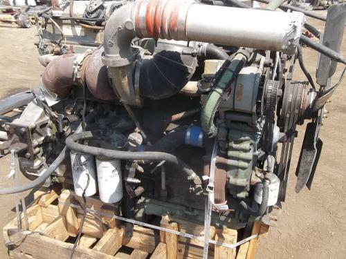 DETROIT 60 SERIES-11.1 DDC3 Engine Assembly