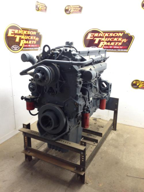 DETROIT Series 60 11.1 DDEC III Engine Assembly