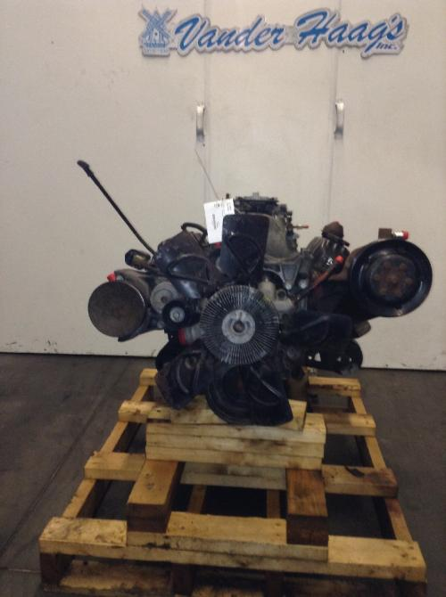 DODGE 360 Engine Assembly