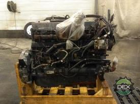 MACK E7 Engine Assembly