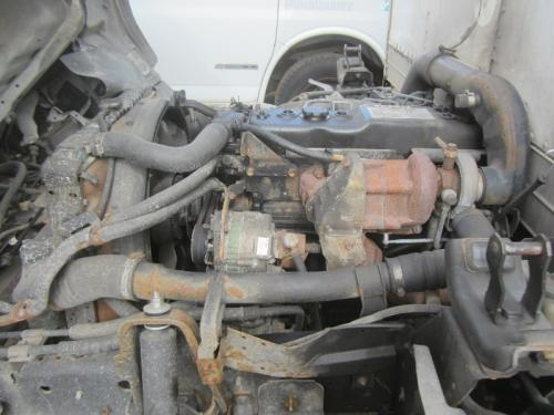 ISUZU 4BD2TC Engine Assembly