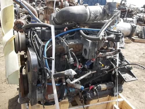 CUMMINS 8.3 CNG Engine Assembly