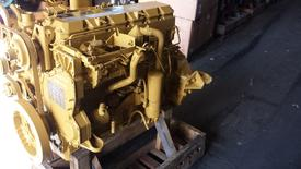CAT 3116E Engine Assembly