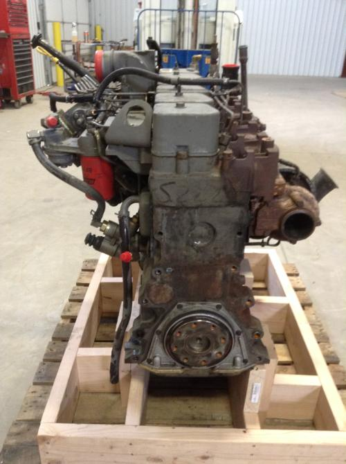 CUMMINS B5.9 Engine Assembly