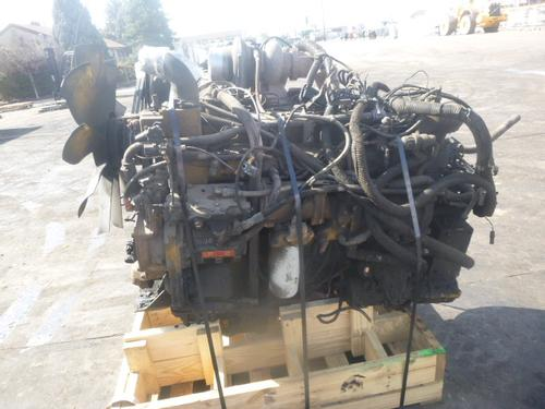 CAT 3306-PC WJAC (1673C) Engine Assembly