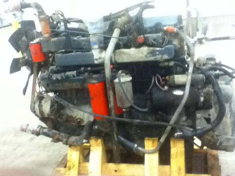 MACK EM7 Engine Assembly