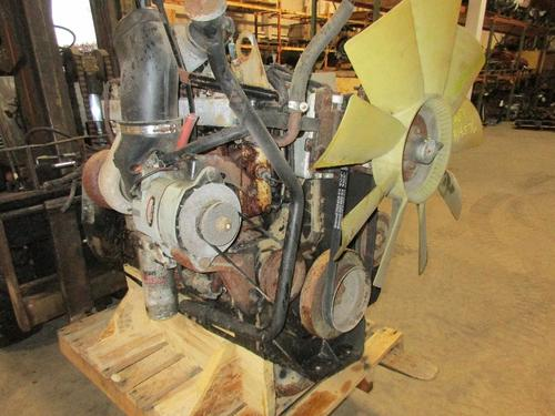 CUMMINS M11 CELECT Engine Assembly