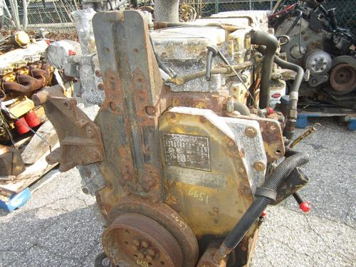 FORD A9513 AEROMAX 113 Engine Assembly