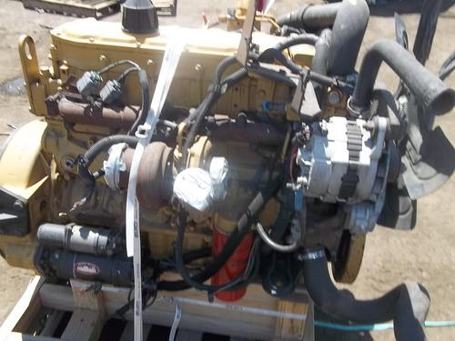 CAT 3126B 249HP AND BELOW Engine Assembly